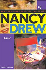 Action! (Nancy Drew (All New) Girl Detective Book 6) Kindle Edition