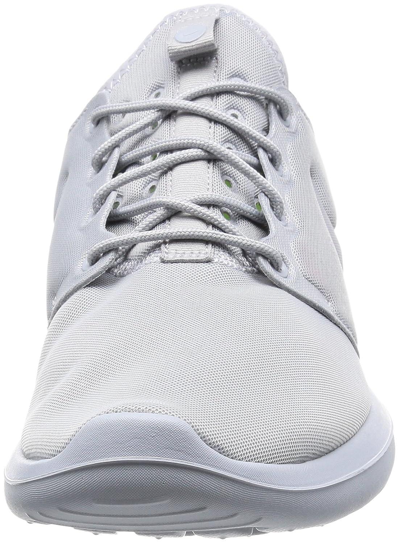 NIKE Men s Roshe Two Running Two Shoe 15525 Wolf NIKE Gray/ Dark