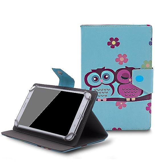 quality design fd105 167ef Amazon.com: Alcatel A3 10 Inch Tablet Case - Tsmine Universal ...