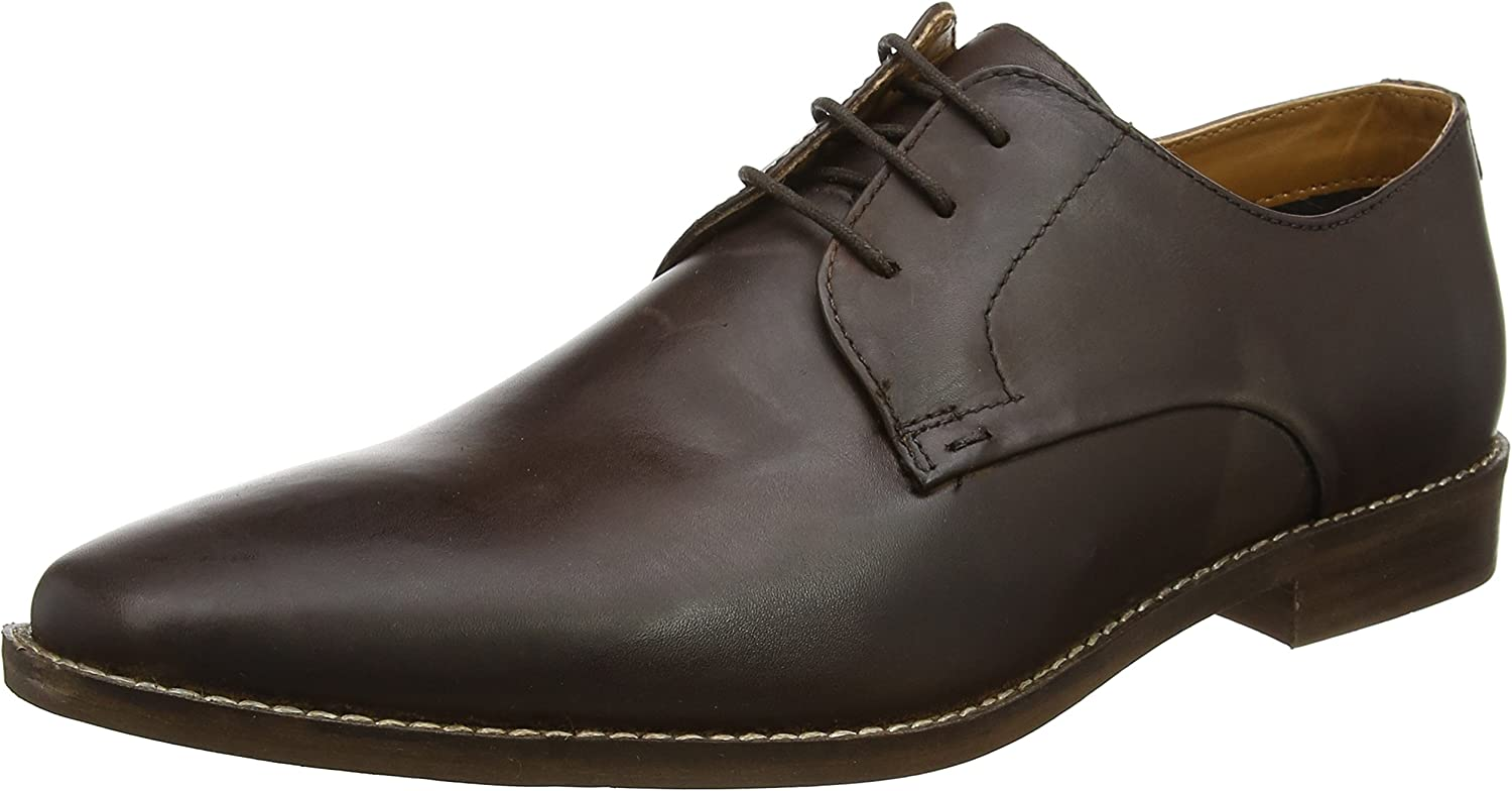 Ranking TOP7 Red Tape Men's Save money Lace-up Derby