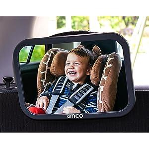 Onco Baby Car Mirror