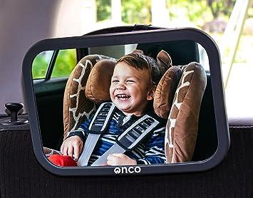 Spiegel Baby Auto : Onco baby auto spiegel verkauf 100% bruchsicheren komplett