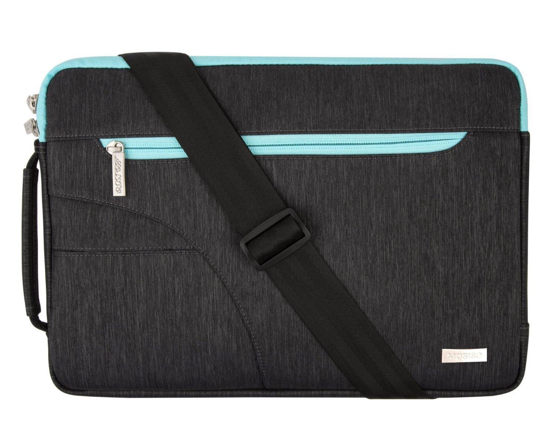 MOSISO Funda de Hombro Compatible 11-11.6 Pulgadas MacBook Air, Ultrabook Netbook Tablet,