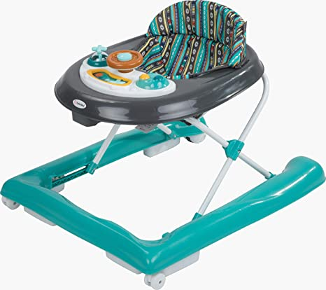 Amazon.com: Walker Trainer para bebés Whit Toys, Seat ...