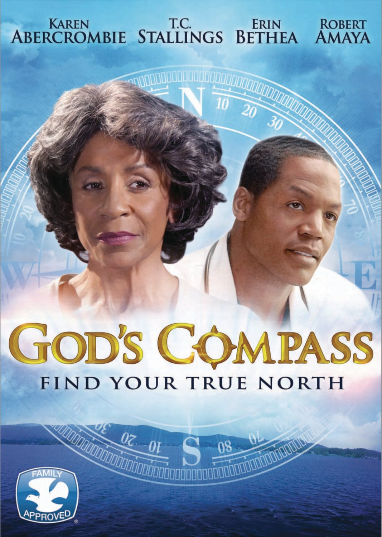 God's Compass - DVD Image