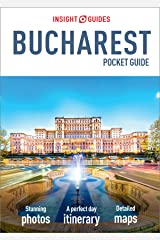 Insight Guides Pocket Bucharest (Travel Guide eBook) (Insight Pocket Guides) Kindle Edition
