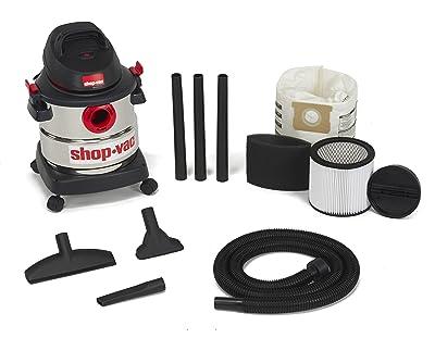Shop Vac Wet Dry Vacuum Deals