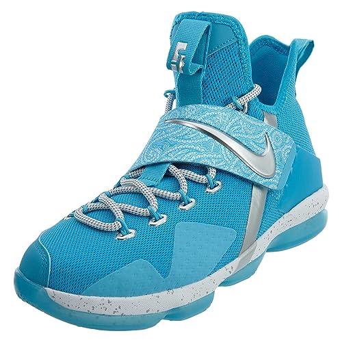 quality design a0d13 a970f Nike Mens Air Jordan 9 Retro Cool Grey Medium Grey White Leather Basketball  Shoes Size