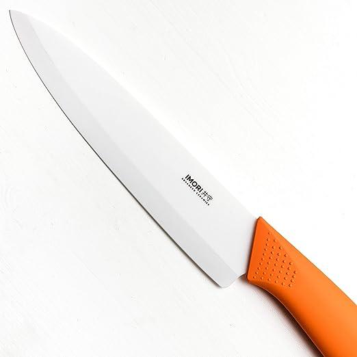 Amazon.com: Mejor Chef del Estimada cuchillo de chef de ...