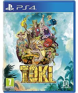 Toki Retrocollector Edition: Amazon.es: Videojuegos