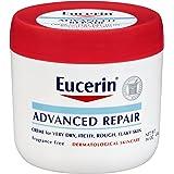 Eucerin Advanced Repair Crème, 16 Ounce