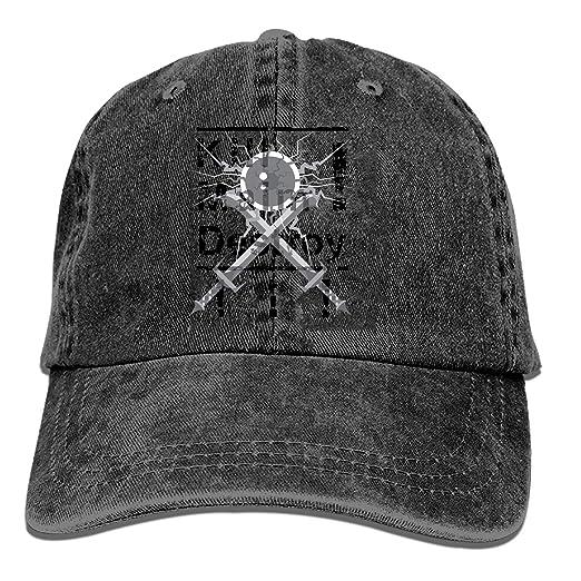 c5cdc76f625 Baseball Cap-D D Subclasses Berserker Barbarian Cowboy Hats for Mens ...