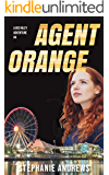 Agent Orange: A Red Riley Adventure #4 (Red Riley Adventures)