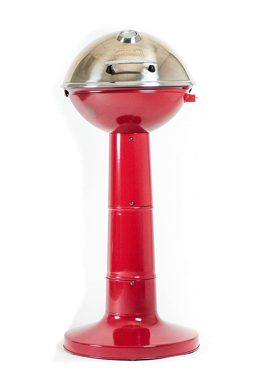Masterbuilt Electric Grill ~ Masterbuilt r electric veranda grill red griddle