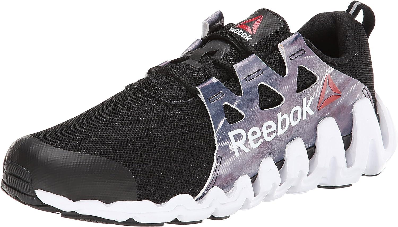 Quick Glitch Running Shoe