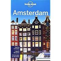 Amsterdam. Con carta estraibile