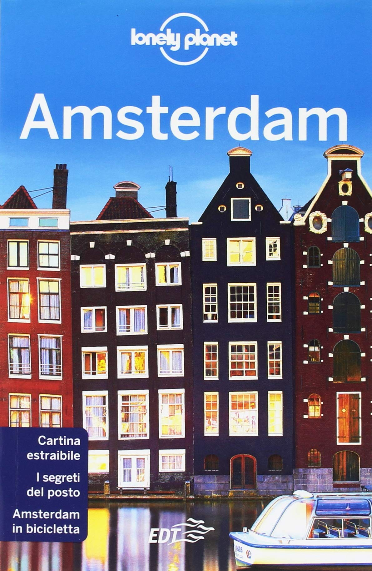 Cartina Amsterdam Download.Amsterdam Con Mappa Abigail Blasi Catherine Le Nevez