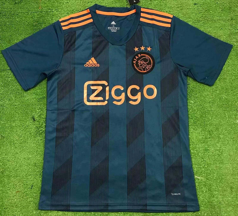 BROOK AJAX Amsterdam Away Soccer Jersey 2019-2020