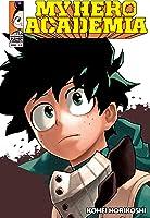 My Hero Academia Vol. 15: Fighting Fate (English