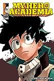 My Hero Academia, Vol. 15: Fighting Fate (English Edition)