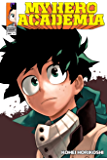 My Hero Academia, Vol. 15: Fighting Fate