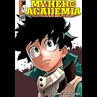 My Hero Academia, Vol. 15: Fighting Fate (English