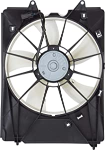 Spectra Premium CF18096 Engine Cooling Fan Assembly