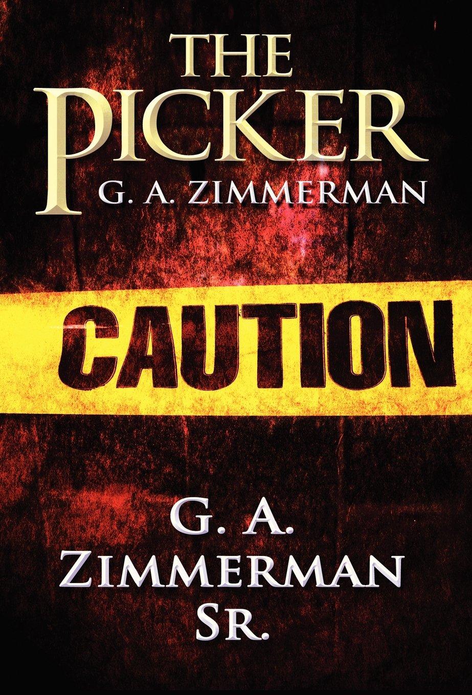 The Picker PDF ePub book