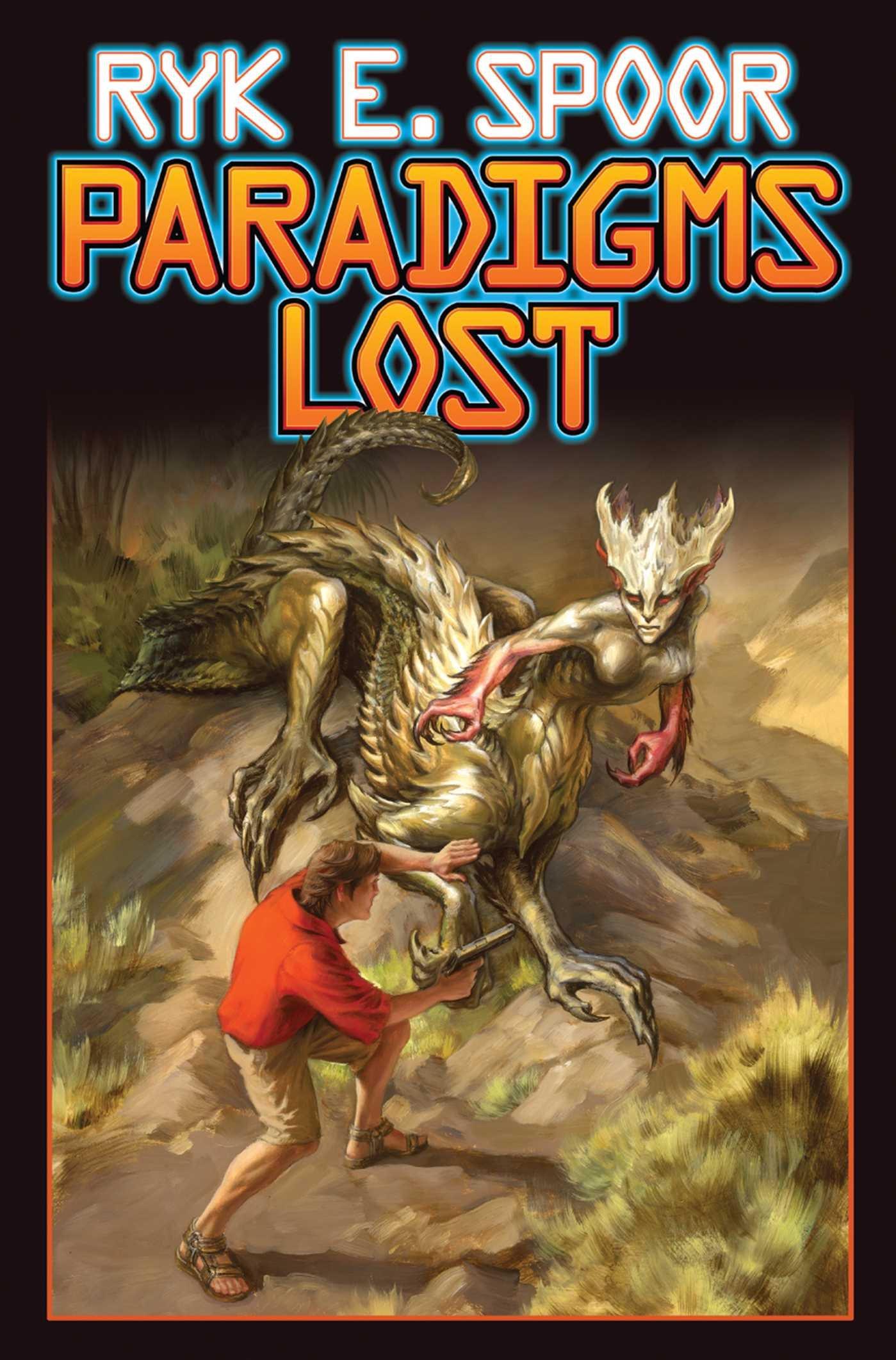 Read Online Paradigms Lost ebook