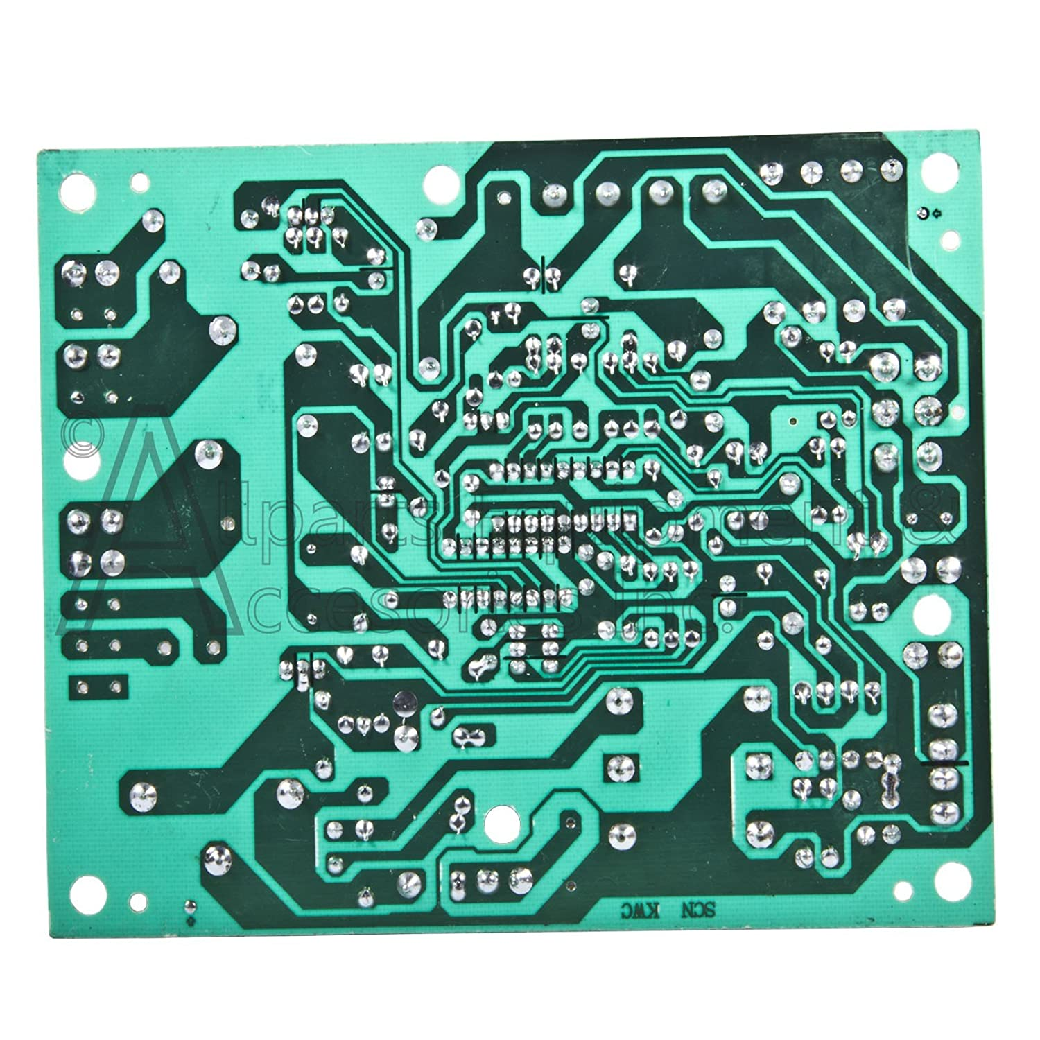 60105 Ignition Control Board Pcb For Mr Heater Enerco Mhu45 Hsu45 Circuit Replacement Household Furnace Boards Hsu75