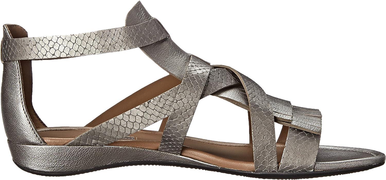 ECCO Bouillon II, Women's Gladiator Sandals