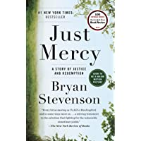 Image Of Just Mercy: A Story of Justice and Redemption