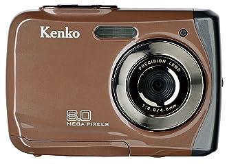 Kenko デジタルカメラ DSC180W