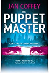 The Puppet Master Mass Market Paperback