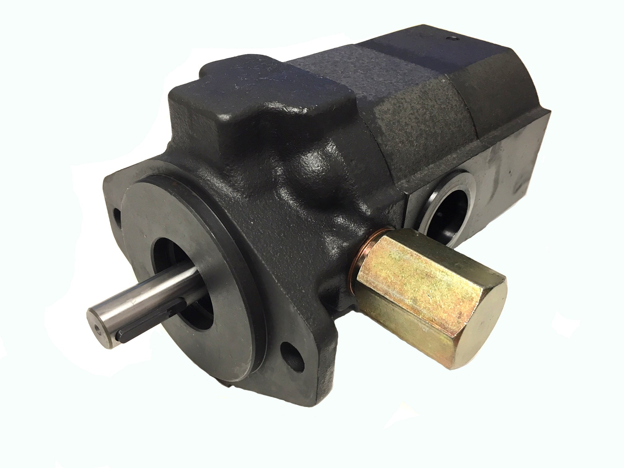 28 GPM Two Stage Hi/Lo Hydraulic Pump by Anfield Industries