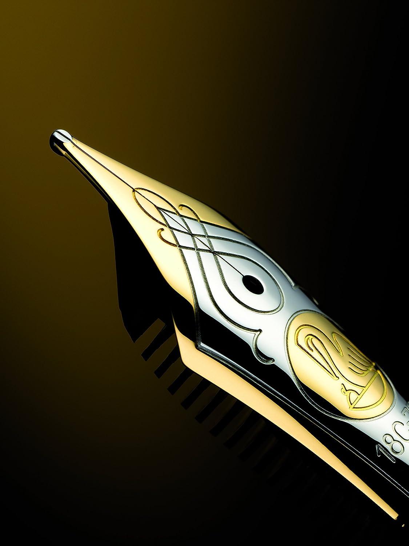 3a4605d448b Pelikan Toledo Fountain Pen M700 F (fine)  Amazon.ca  Office Products