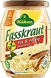 Kühne - Fasskraut Fix & Fertig in 2 Min. - 400g