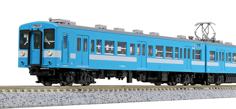 KATO Nゲージ 119系 飯田線 3両セット 10-1487 鉄道模型 電車 B079JVTG2N