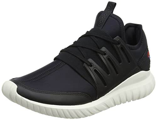 b379bd62650 adidas Men s Tubular Radial CNY Trainers  Amazon.co.uk  Shoes   Bags