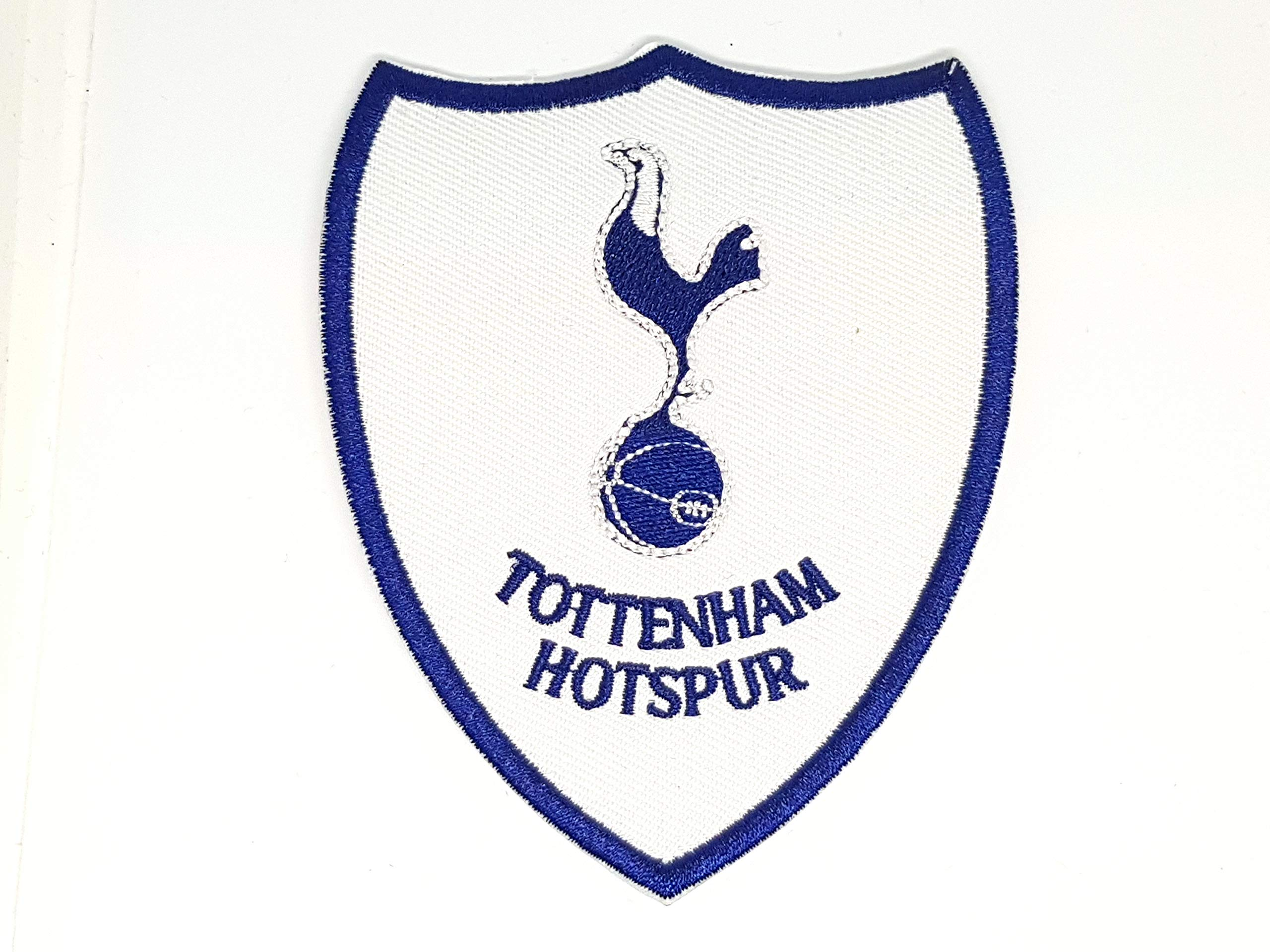 Best Badge 2019 New Tottenham Spurs Soccer Football Iron Sew On Embroidered Patch Badge Buy Online In El Salvador Best Badge Products In El Salvador See Prices Reviews And