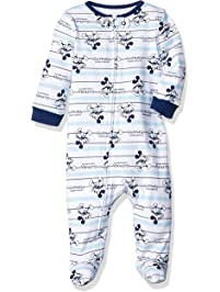 78ce739f29de Baby Boy s One Piece Footies