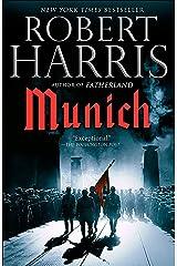 Munich: A novel Kindle Edition
