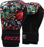 RDX Women Boxing Gloves for Training & Muay Thai