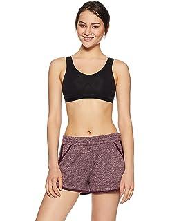 6ea4aa3579bdc Jockey Women s Cotton Active Bra  Amazon.in  Clothing   Accessories