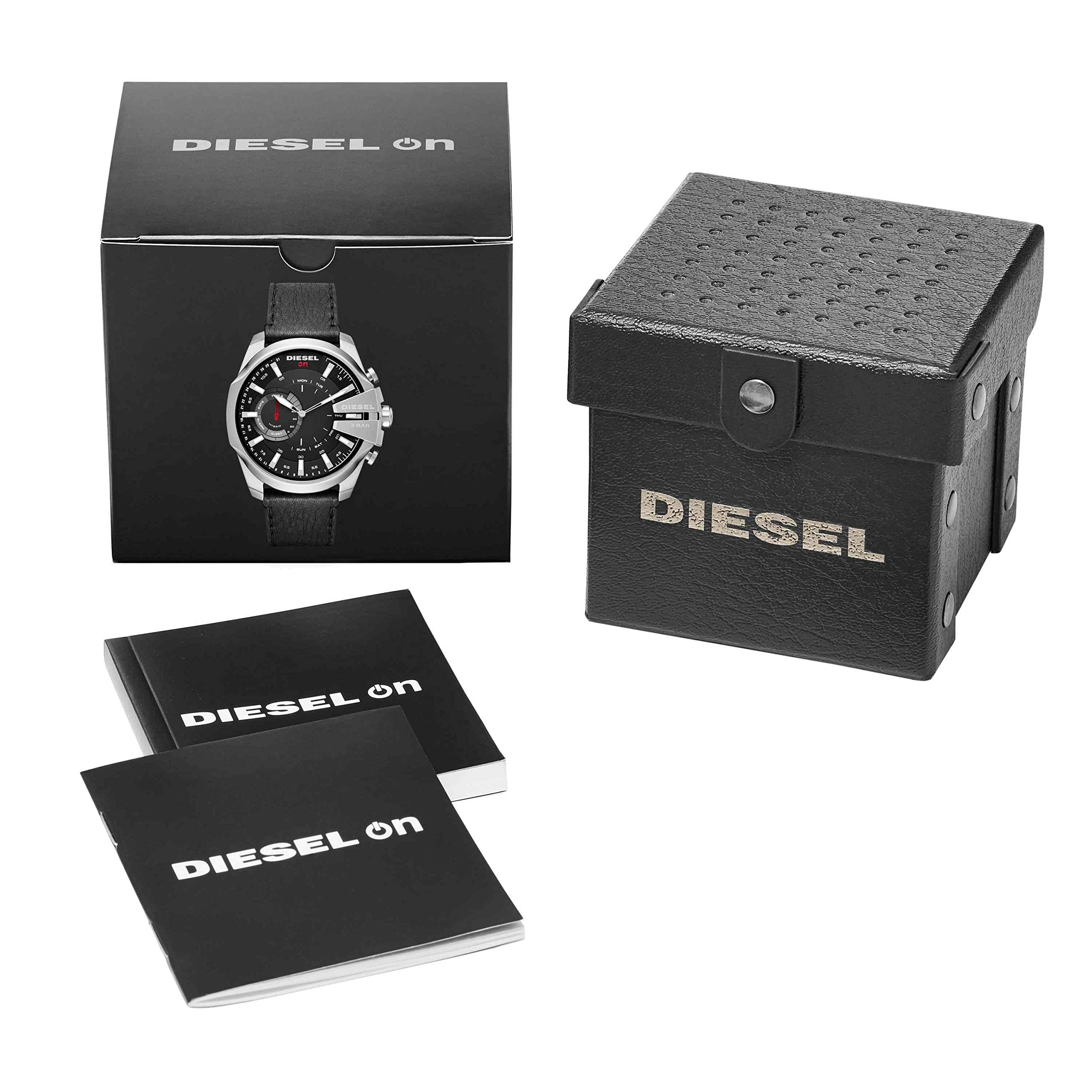 Diesel Smart Watch (Model: DZT1010) by Diesel (Image #6)