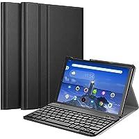 Fintie Funda con teclado para Lenovo Tab M10 FHD Plus TB-X606F / TB-X606X 10.3 pulgadas FHD Android Tablet, Slim Shell…