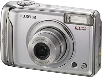 Fujifilm A610 Digital Camera Drivers for Windows XP