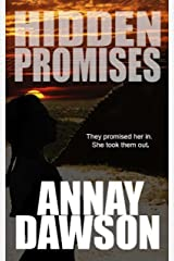 Hidden Promises Kindle Edition