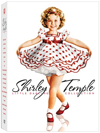 shirley temple videos