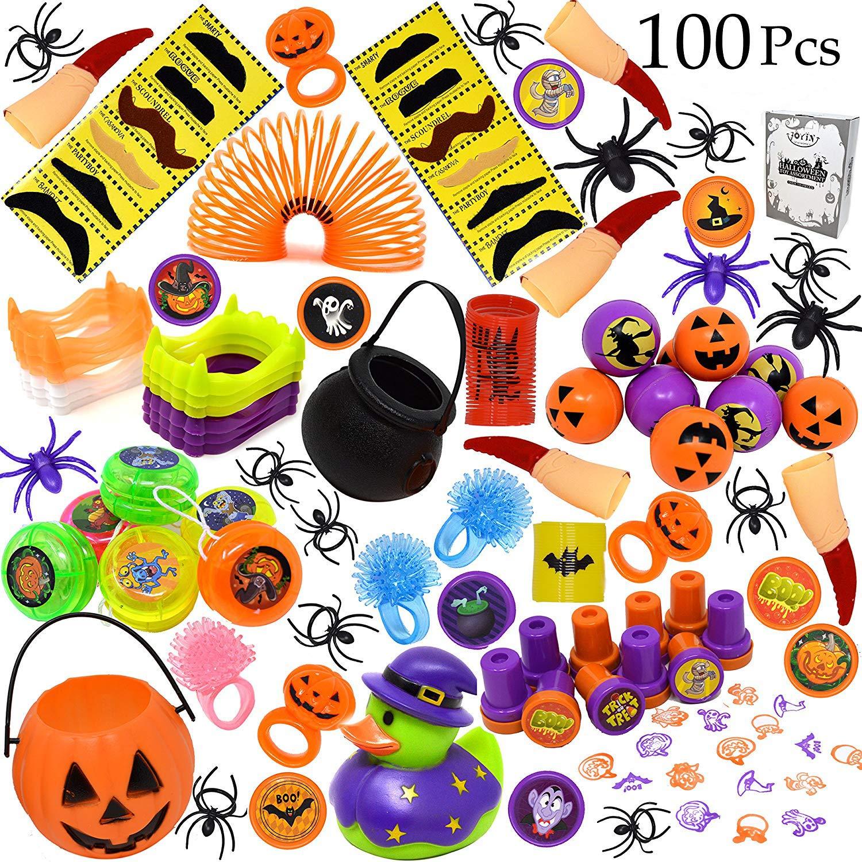 Halloween bulk prizes